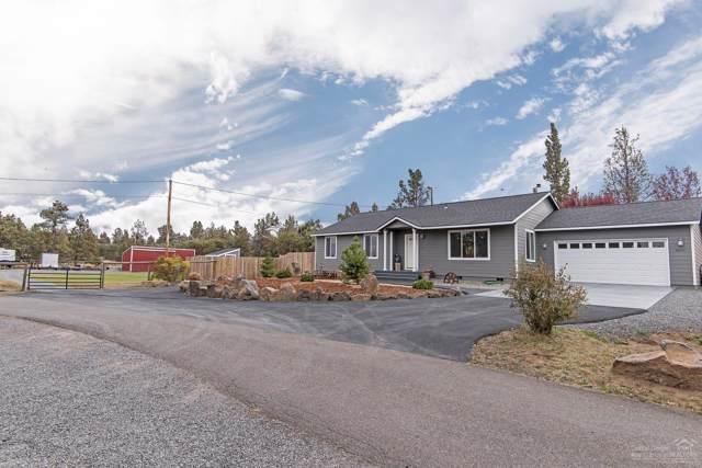 62215 Chickadee, Bend, OR 97701 (MLS #201910505) :: Stellar Realty Northwest