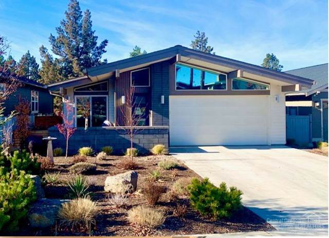 61085 SE Ruby Peak Lane, Bend, OR 97702 (MLS #201910506) :: Fred Real Estate Group of Central Oregon