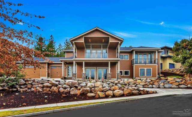 3417 NW Bryce Canyon Lane, Bend, OR 97703 (MLS #201910507) :: Team Birtola | High Desert Realty