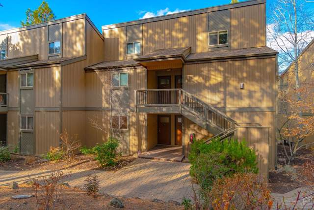 19717 Mount Bachelor Drive #115, Bend, OR 97702 (MLS #201910508) :: Team Birtola | High Desert Realty