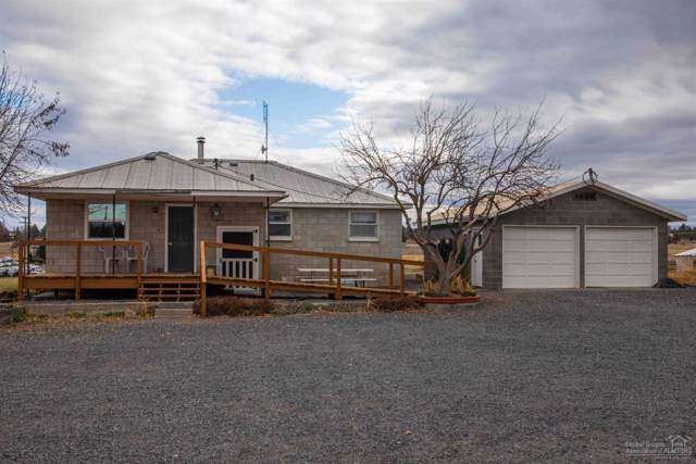 527 SW Colfax Lane, Madras, OR 97741 (MLS #201910509) :: Fred Real Estate Group of Central Oregon