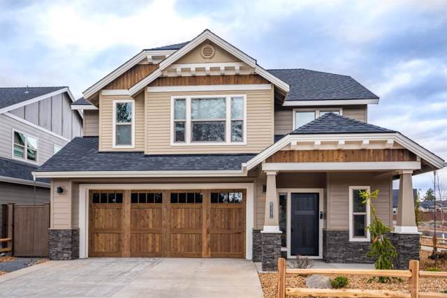 63311 NW Wrangler Place, Bend, OR 97703 (MLS #201910511) :: Berkshire Hathaway HomeServices Northwest Real Estate