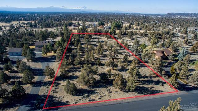 64661 Boones Borough Drive, Bend, OR 97701 (MLS #201910517) :: Windermere Central Oregon Real Estate
