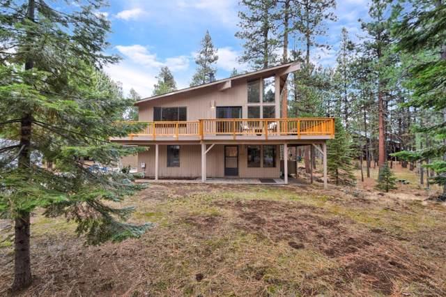 70474 Alum Root, Sisters, OR 97759 (MLS #201910519) :: Berkshire Hathaway HomeServices Northwest Real Estate