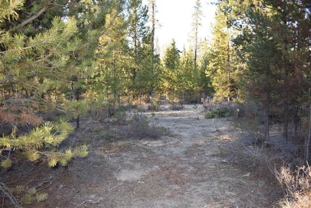 4100 Jerry Road, La Pine, OR 97739 (MLS #201910532) :: Fred Real Estate Group of Central Oregon