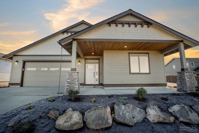 4220 SW Umatilla Avenue, Redmond, OR 97756 (MLS #201910539) :: Berkshire Hathaway HomeServices Northwest Real Estate