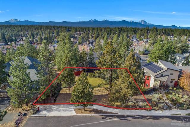 2915 NW Polarstar Avenue, Bend, OR 97703 (MLS #201910543) :: Berkshire Hathaway HomeServices Northwest Real Estate