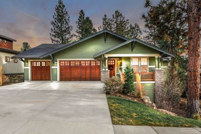3152 NW Shevlin Meadow Drive, Bend, OR 97703 (MLS #201910549) :: Berkshire Hathaway HomeServices Northwest Real Estate