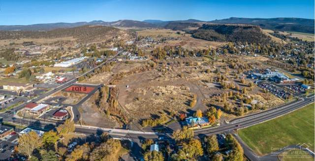 3 Combs Flat, Prineville, OR 97754 (MLS #201910554) :: Fred Real Estate Group of Central Oregon