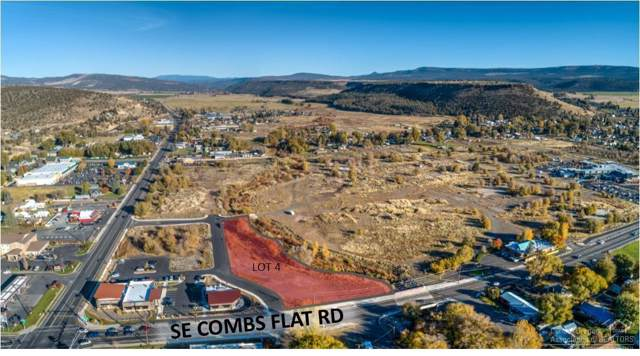 4 Combs Flat, Prineville, OR 97754 (MLS #201910555) :: Berkshire Hathaway HomeServices Northwest Real Estate
