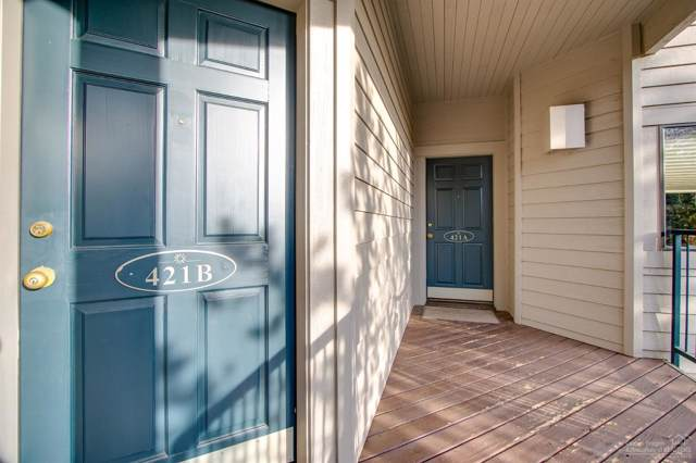 19717 Mt Bachelor Drive #421, Bend, OR 97702 (MLS #201910558) :: Team Birtola | High Desert Realty