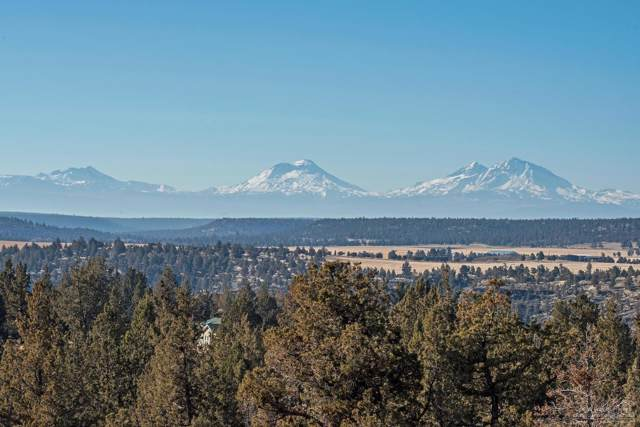 8691 SW Shad, Terrebonne, OR 97760 (MLS #201910580) :: The Ladd Group
