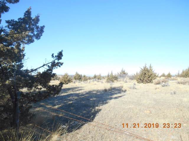 703-Lot SE Ashwood Road, Ashwood, OR 97711 (MLS #201910583) :: Top Agents Real Estate Company