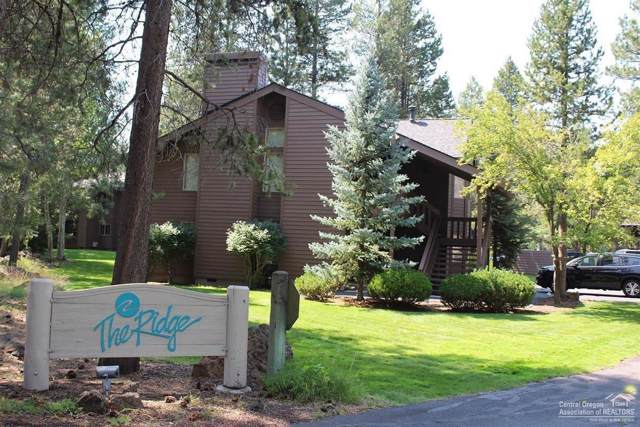 57301 Beaver Ridge Loop 10C2, Sunriver, OR 97707 (MLS #201910585) :: Berkshire Hathaway HomeServices Northwest Real Estate