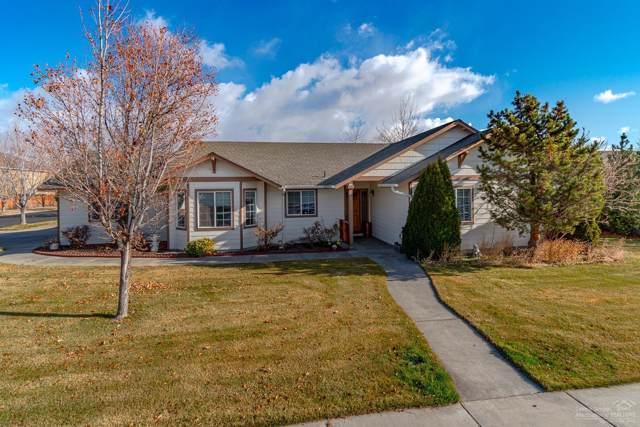 2538 NW 15th Street, Redmond, OR 97756 (MLS #201910586) :: Berkshire Hathaway HomeServices Northwest Real Estate