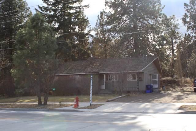 685 SE Reed Market Road, Bend, OR 97702 (MLS #201910590) :: Berkshire Hathaway HomeServices Northwest Real Estate