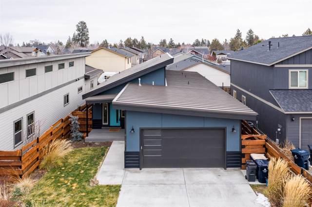 61360 Kobe Street, Bend, OR 97702 (MLS #201910595) :: Windermere Central Oregon Real Estate