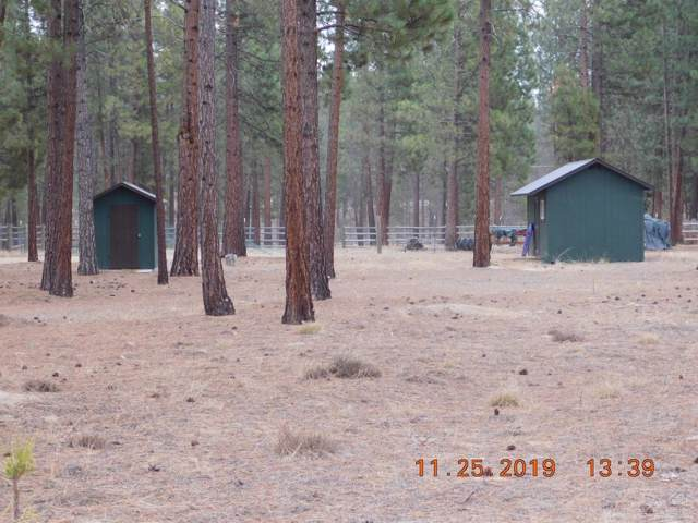 0 Twilla Court Lot 28, La Pine, OR 97739 (MLS #201910600) :: Bend Homes Now