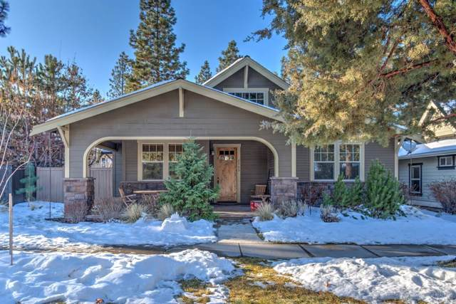 2305 NW High Lakes Loop, Bend, OR 97703 (MLS #201910610) :: Berkshire Hathaway HomeServices Northwest Real Estate