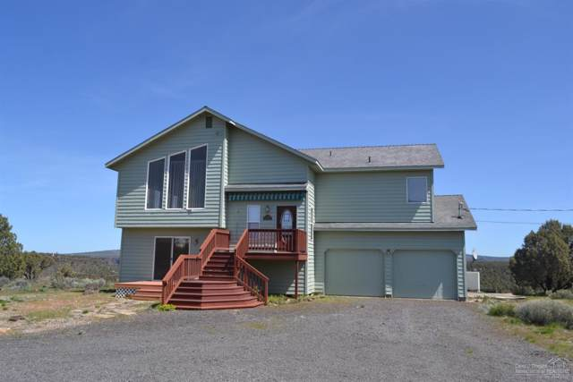 5200 SW Badger Road, Terrebonne, OR 97760 (MLS #201910612) :: Team Birtola | High Desert Realty