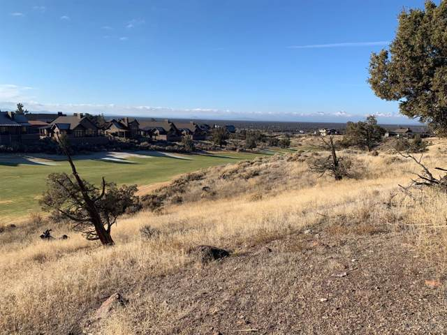 23 SW Wooden Trestle Court Lot, Powell Butte, OR 97753 (MLS #201910613) :: Fred Real Estate Group of Central Oregon