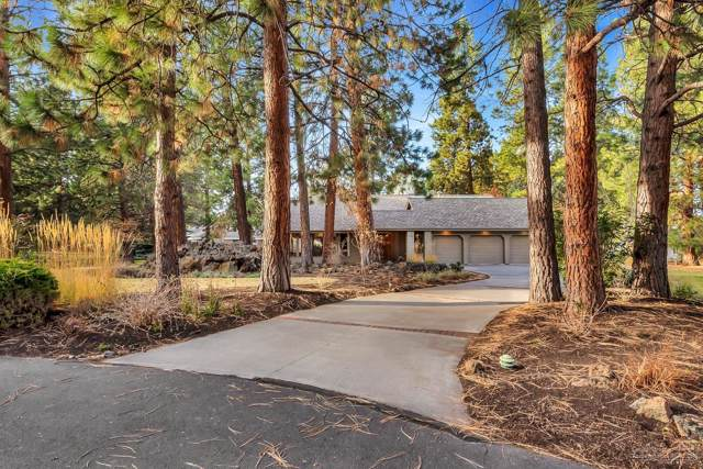 20432 Outback, Bend, OR 97702 (MLS #201910625) :: Berkshire Hathaway HomeServices Northwest Real Estate