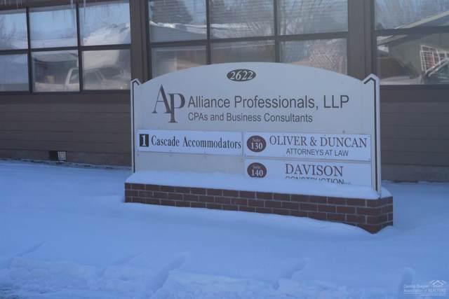 2622 SW Glacier Place #150, Redmond, OR 97756 (MLS #201910626) :: Berkshire Hathaway HomeServices Northwest Real Estate