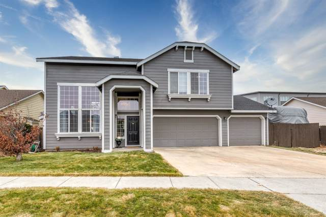 63029 Marsh Orchid Drive, Bend, OR 97701 (MLS #201910632) :: Berkshire Hathaway HomeServices Northwest Real Estate