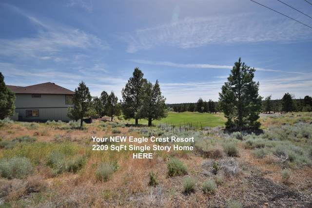 1950 Murrelet Drive, Redmond, OR 97756 (MLS #201910647) :: Fred Real Estate Group of Central Oregon