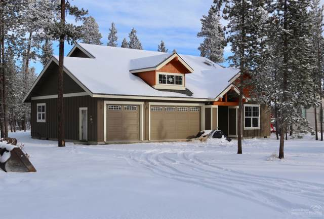 17436 Rail Drive, Bend, OR 97707 (MLS #201910656) :: Berkshire Hathaway HomeServices Northwest Real Estate