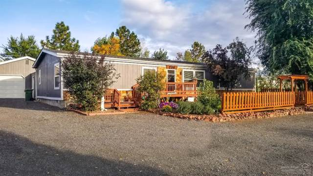 730 Viewpoint Drive, Culver, OR 97734 (MLS #201910658) :: Berkshire Hathaway HomeServices Northwest Real Estate