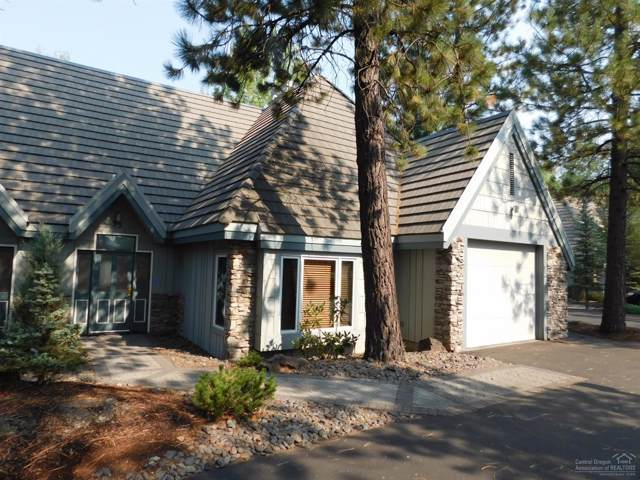 35 Stoneridge Townhomes #35, Sunriver, OR 97707 (MLS #201910661) :: Berkshire Hathaway HomeServices Northwest Real Estate