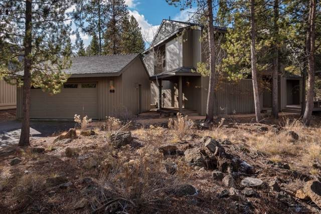 57699 Red Cedar Lane, Sunriver, OR 97707 (MLS #201910670) :: The Ladd Group