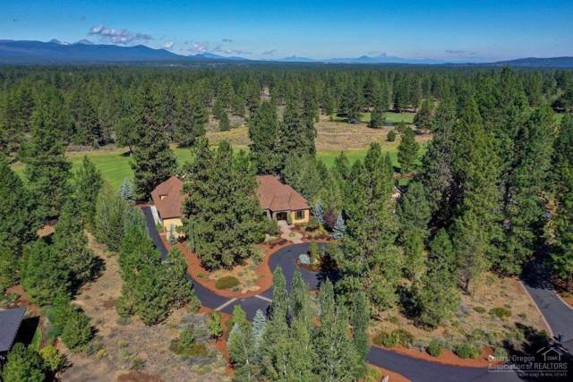 60277 Evening Star Lane, Bend, OR 97702 (MLS #201910673) :: Berkshire Hathaway HomeServices Northwest Real Estate
