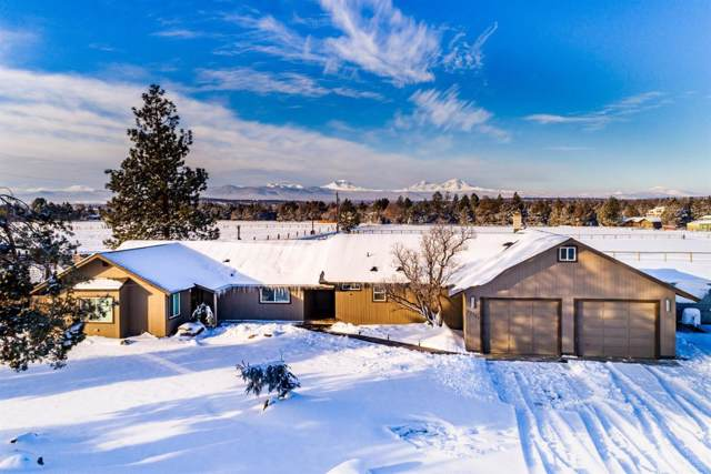 65105 Swalley Road, Bend, OR 97703 (MLS #201910677) :: Fred Real Estate Group of Central Oregon