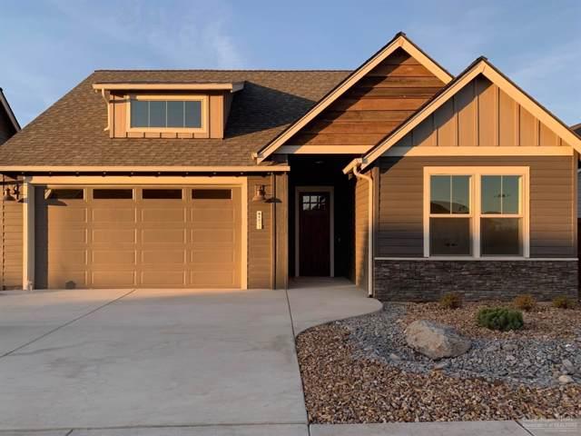 4073 SW Badger Court, Redmond, OR 97756 (MLS #201910680) :: Berkshire Hathaway HomeServices Northwest Real Estate