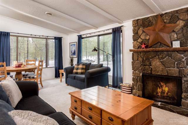 57535 Newberry Lane, Sunriver, OR 97707 (MLS #201910687) :: Berkshire Hathaway HomeServices Northwest Real Estate