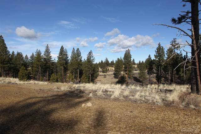 61883 Hosmer Lake Drive Lot 370, Bend, OR 97702 (MLS #201910690) :: Fred Real Estate Group of Central Oregon