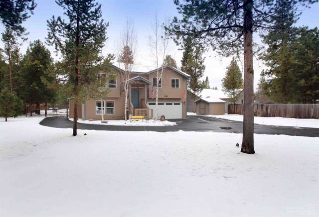 17247 Kingfisher Drive, Bend, OR 97707 (MLS #201910691) :: Berkshire Hathaway HomeServices Northwest Real Estate
