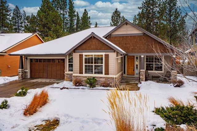 19525 Pond Meadow Avenue, Bend, OR 97702 (MLS #201910693) :: Fred Real Estate Group of Central Oregon