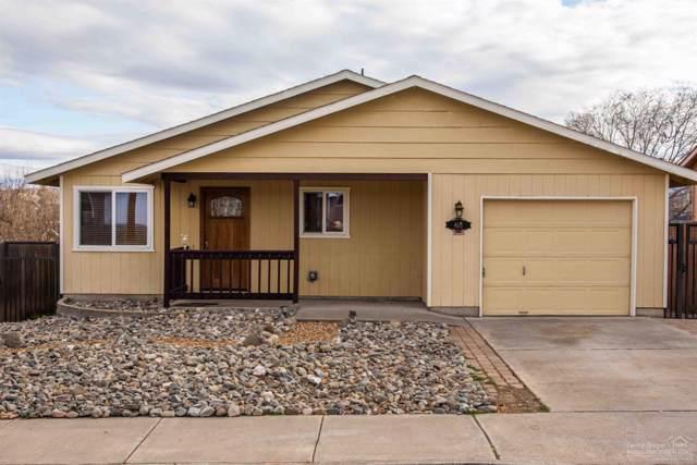 465 SW 1st Street, Madras, OR 97741 (MLS #201910696) :: Berkshire Hathaway HomeServices Northwest Real Estate