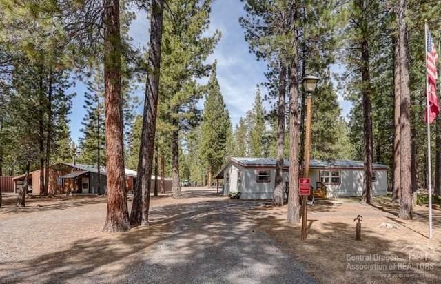 14740 S Sugar Pine Way, La Pine, OR 97739 (MLS #201910701) :: Berkshire Hathaway HomeServices Northwest Real Estate