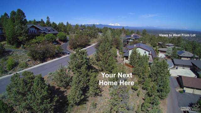 1250 NW Remarkable Drive, Bend, OR 97703 (MLS #201910704) :: Central Oregon Home Pros