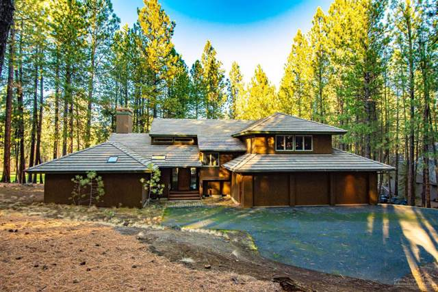 70345 Sword Fern, Black Butte Ranch, OR 97759 (MLS #201910713) :: Berkshire Hathaway HomeServices Northwest Real Estate