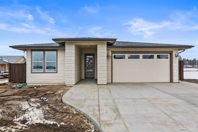 4235 SW 42nd Street, Redmond, OR 97756 (MLS #201910714) :: Fred Real Estate Group of Central Oregon