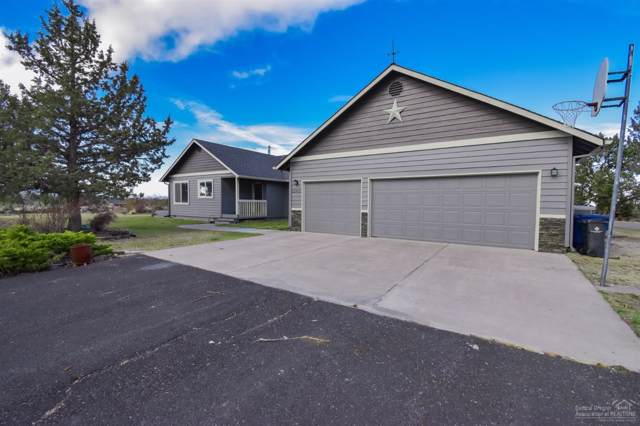 22420 Mcardle, Bend, OR 97702 (MLS #201910723) :: Berkshire Hathaway HomeServices Northwest Real Estate