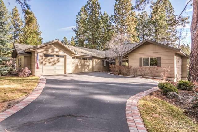 60649 Golf Village Loop, Bend, OR 97702 (MLS #201910725) :: Berkshire Hathaway HomeServices Northwest Real Estate