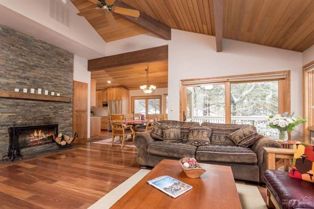 57676 Tan Oak Lane, Sunriver, OR 97707 (MLS #201910726) :: Berkshire Hathaway HomeServices Northwest Real Estate