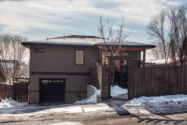 825 NW Portland Avenue, Bend, OR 97703 (MLS #201910729) :: Berkshire Hathaway HomeServices Northwest Real Estate