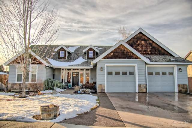1617 NW 22nd Street, Redmond, OR 97756 (MLS #201910736) :: Berkshire Hathaway HomeServices Northwest Real Estate